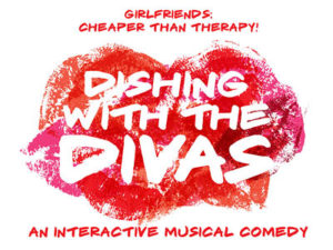 Dishing With The Divas
