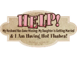 Help! My Husband Has Gone Missing: