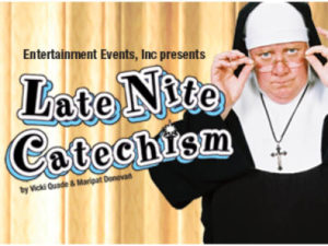 Late Nite Catechism