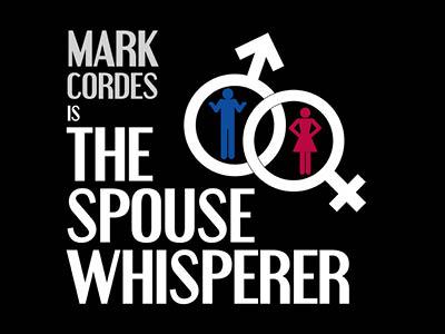 The Spouse Whisperer