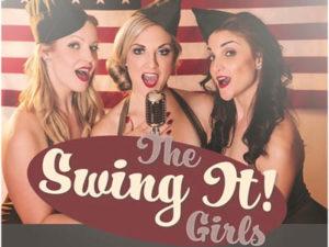 Swing It Girls!